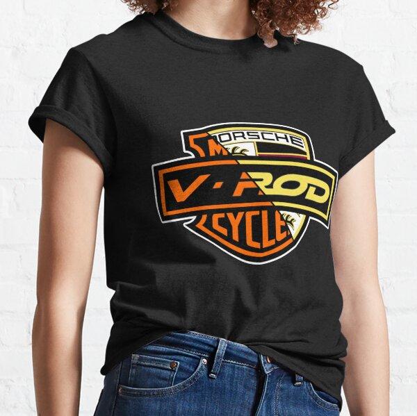 Two Souls V Rod Classic T-Shirt