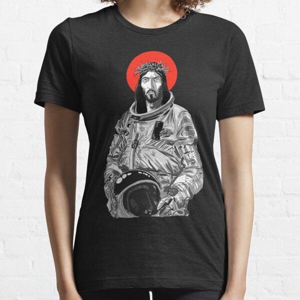 Astro Jesus Camiseta esencial