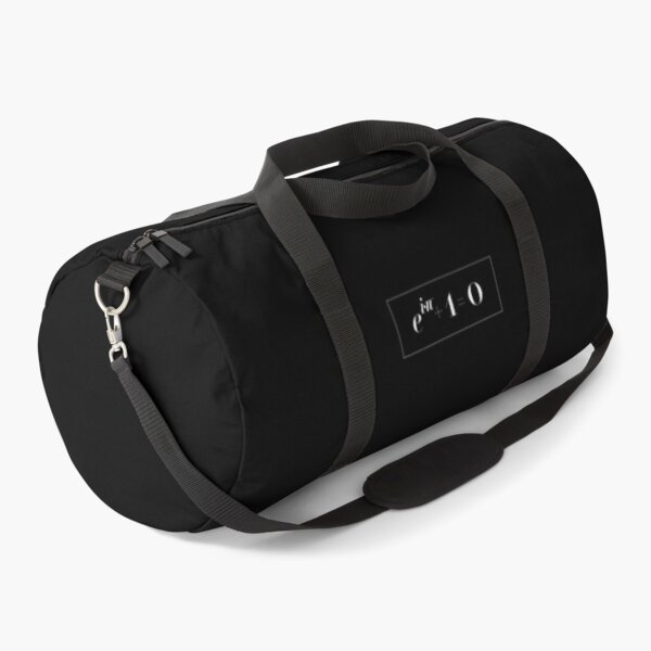 Euler's identity Duffle Bag