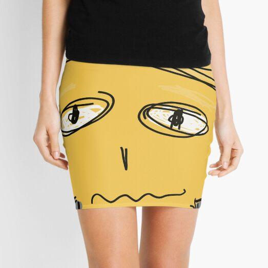 Sandy Mini Skirt