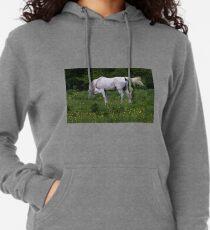 Gesundheit!! Horse Lightweight Hoodie