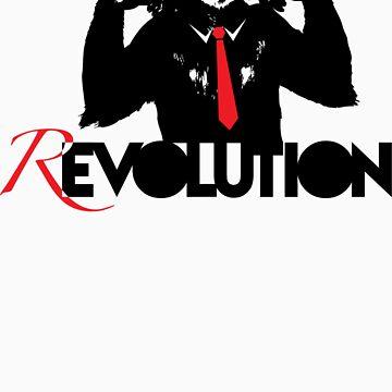 R-EVOLUTION WG by Amir94ITA