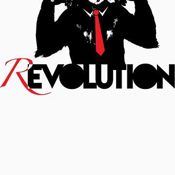 R-EVOLUTION BG by Amir94ITA