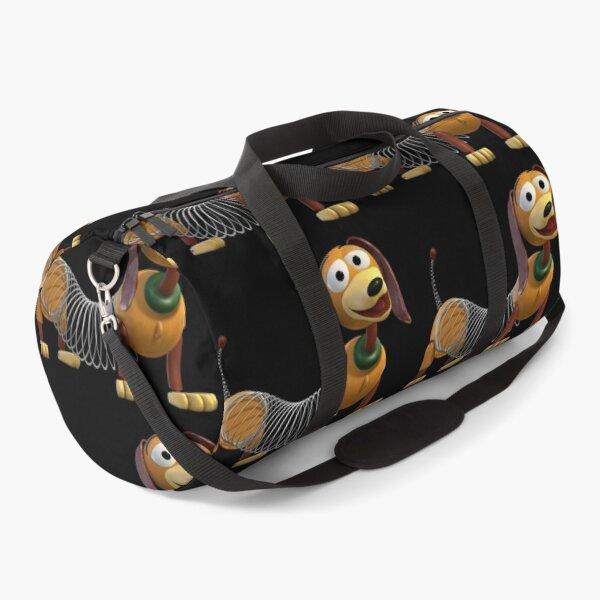 Slinky Dog Duffle Bag