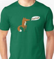 foxtrot Unisex T-Shirt