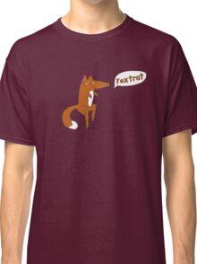 foxtrot Classic T-Shirt
