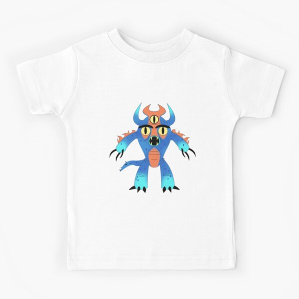 Fredzilla Costume Kids T-Shirt