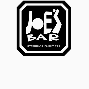 JOE'S Bar by trekspanner