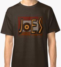 JOE'S BAR / COLOUR SIGN Classic T-Shirt