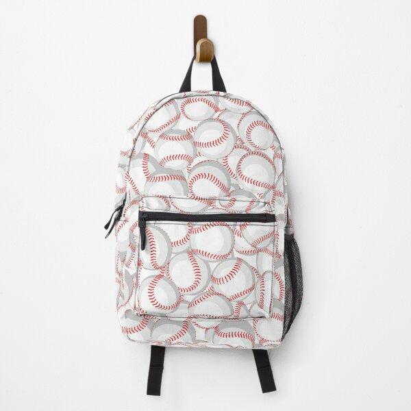 Baseballs II Backpack