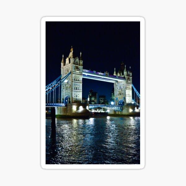London Pegatina