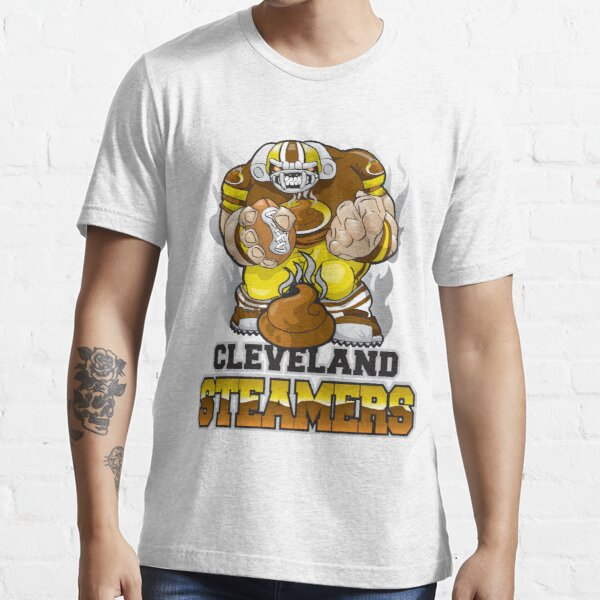 Cleveland Steamer Essential T-Shirt