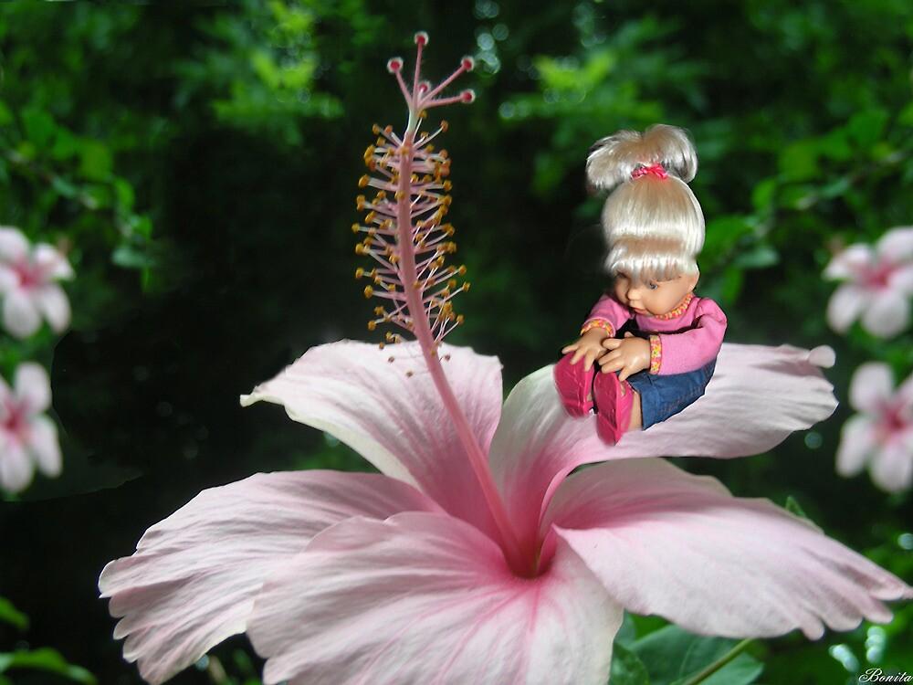 ☀ ツ MY LITTLE FLOWER GIRL ☀ ツ by ✿✿ Bonita ✿✿ ђєℓℓσ