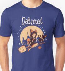 Delivered Unisex T-Shirt