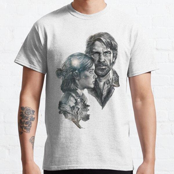 Pas de fuite T-shirt classique