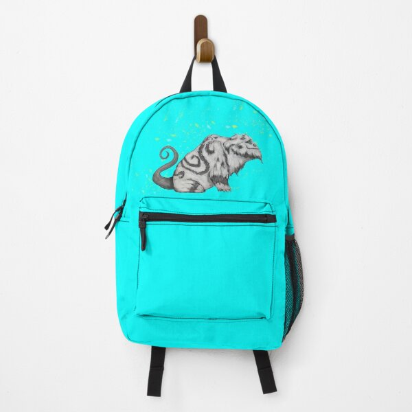 I Believe In Gruff-2 Backpack