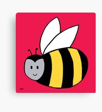 buzz honeydew Canvas Print