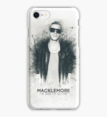 Macklemore Paint Splatter - Iphone Case iPhone Case/Skin