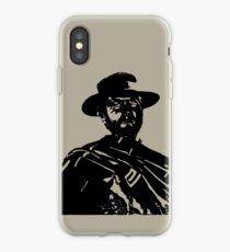 L'homme sans nom Coque et skin iPhone