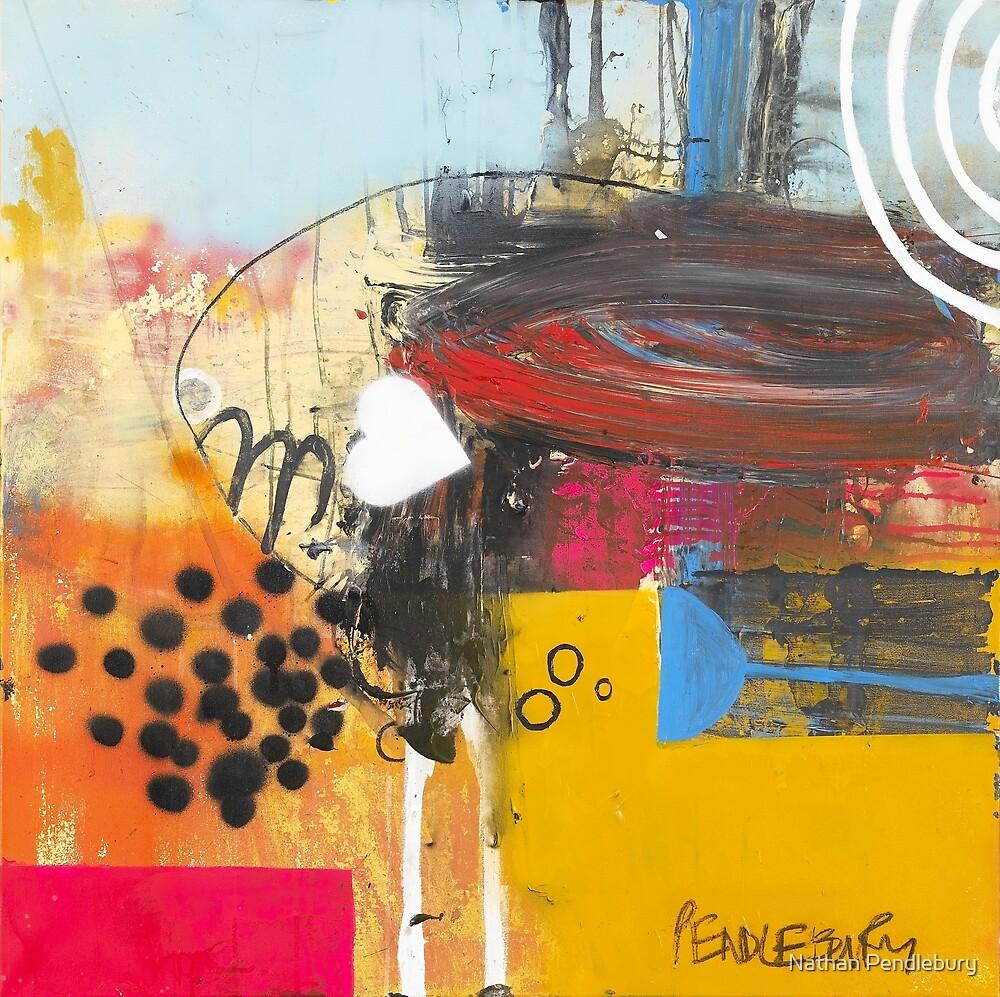 Follow The Fellow Who Follows A Dream. by Nathan Pendlebury