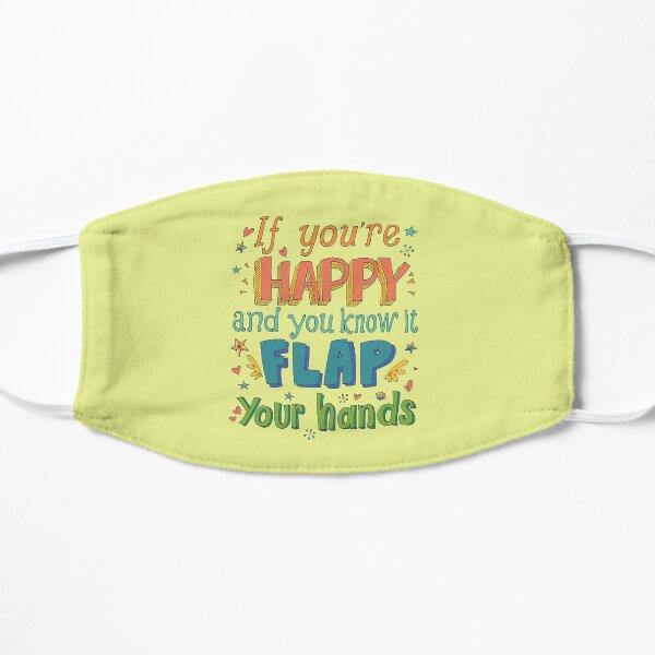 Happy Flappy Mask