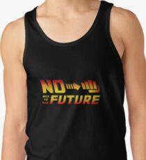 No futur Tank Top