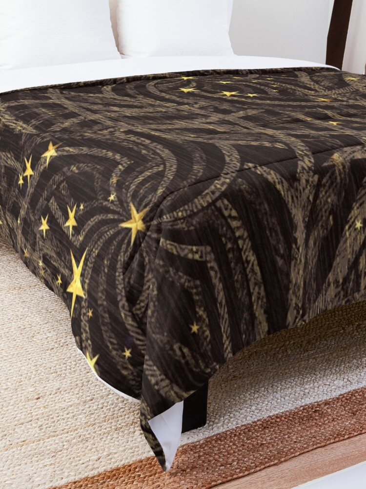Alternate view of The Labyrinth Comforter