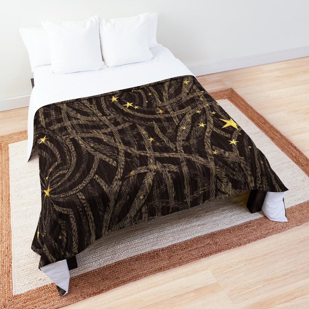 The Labyrinth Comforter