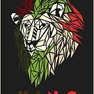 King by Patrick Sluiter