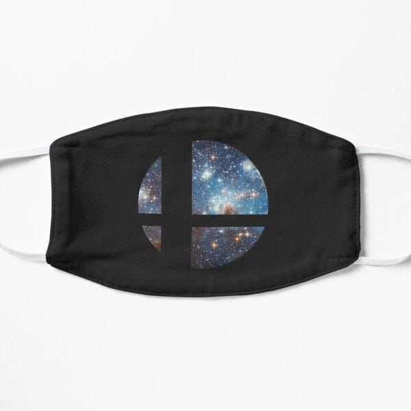 Cosmic Smash Ball Flat Mask