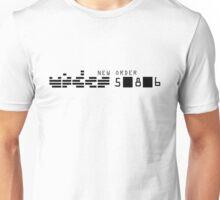 New Order Video 586  Unisex T-Shirt