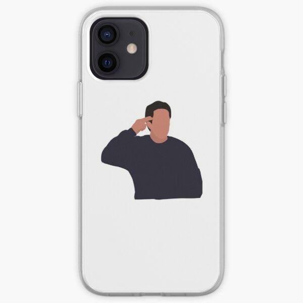 """Ross fait """"UNAGI"""" Coque souple iPhone"""