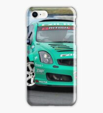 Falken Drift iPhone Case/Skin