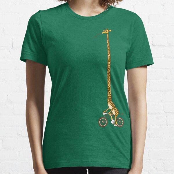 Long Bike Ride Essential T-Shirt