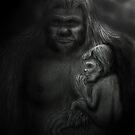 In Her Arms by Sybilla Irwin