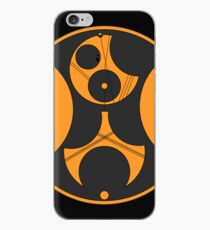 Bass Music Gallifreyan Iphone Case iPhone Case