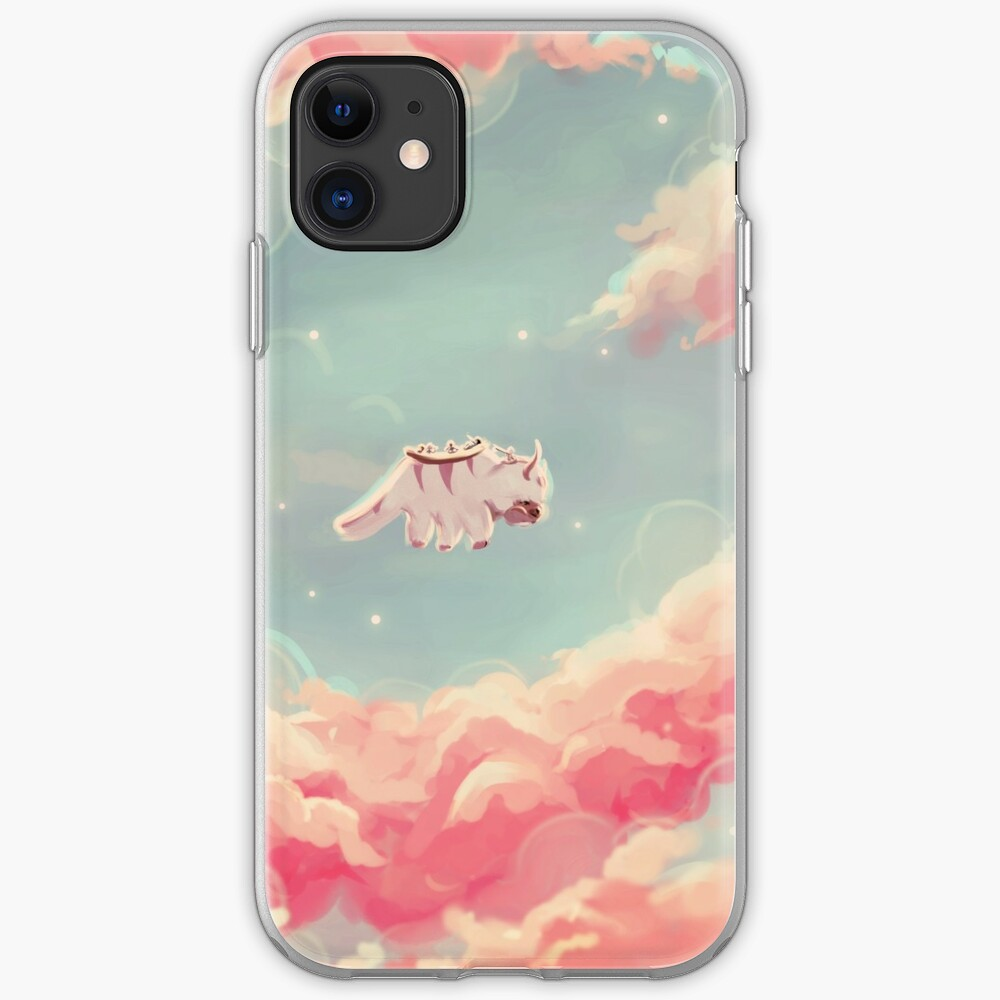 dreamy appa poster v1 iPhone Case & Cover