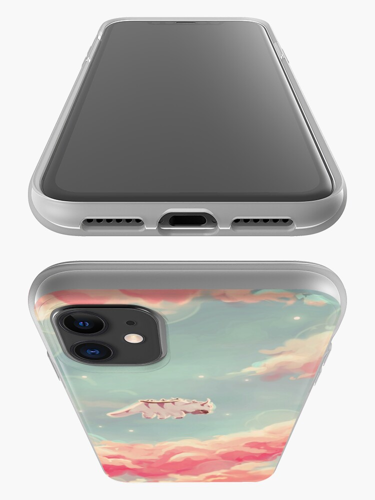 Alternate view of dreamy appa poster v1 iPhone Case & Cover