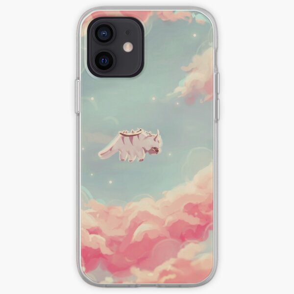 dreamy appa poster v1 iPhone Soft Case