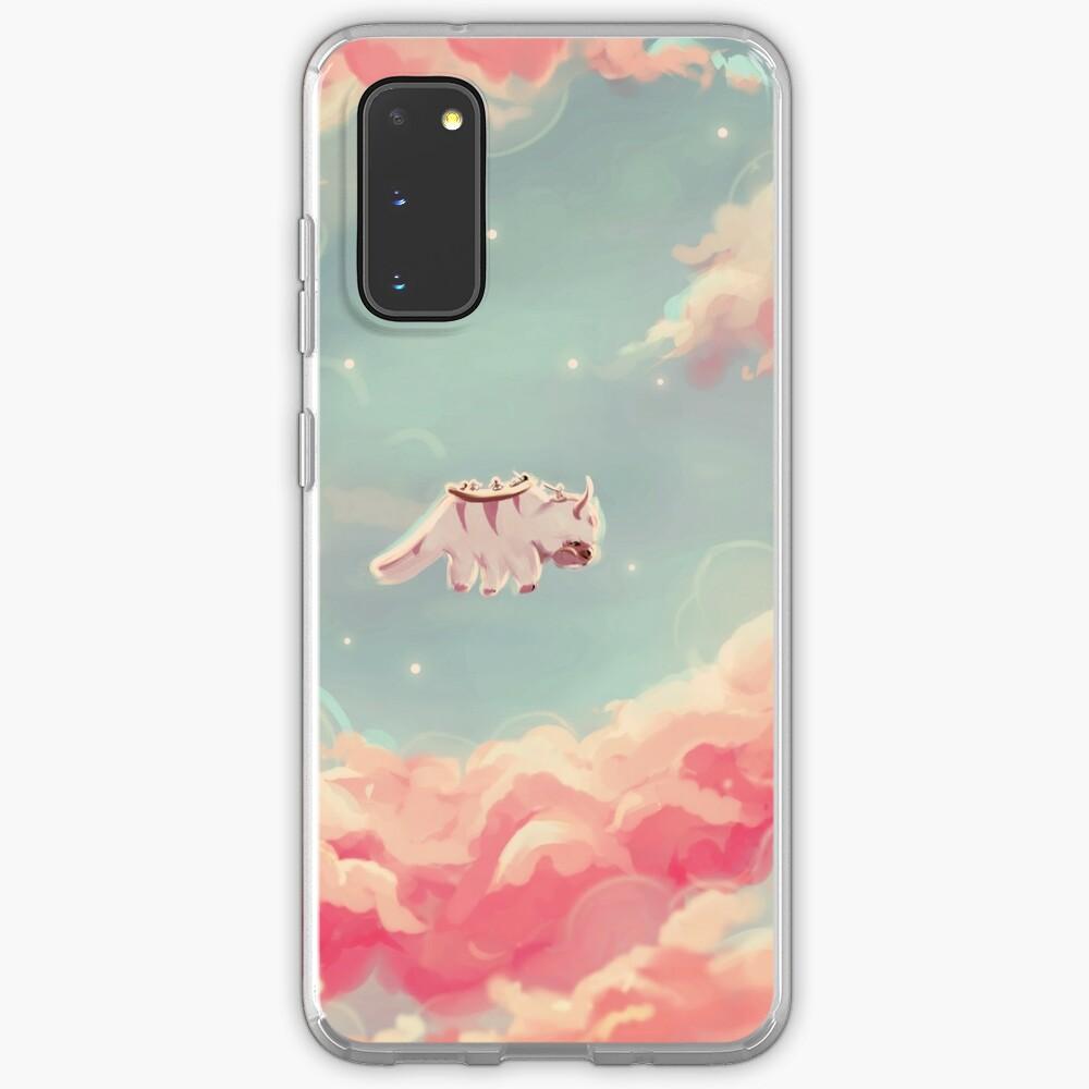 dreamy appa poster v1 Case & Skin for Samsung Galaxy