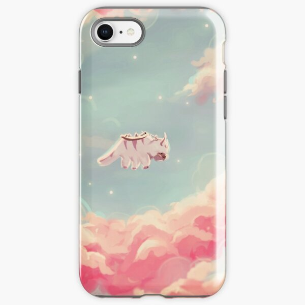 dreamy appa poster v1 iPhone Tough Case