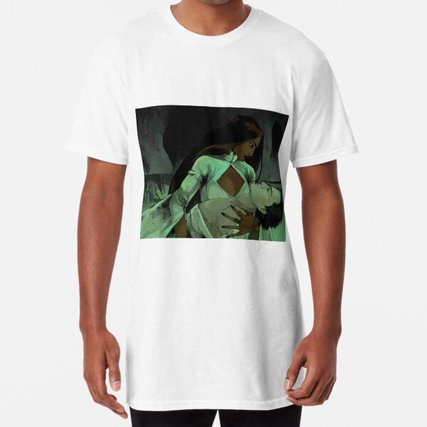 Lazare T-shirt long