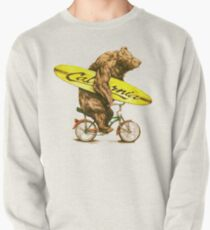 California Pullover Sweatshirt