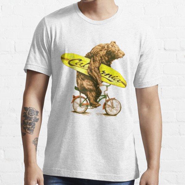 California Essential T-Shirt