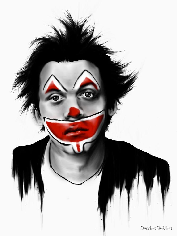 Sad Clown | Unisex T-Shirt