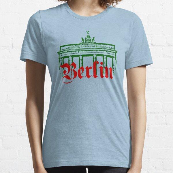 Deutschland. Erbaut zwischen 1788 und 1791 Essential T-Shirt