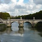 Across the Tiber by TheHaloEquation