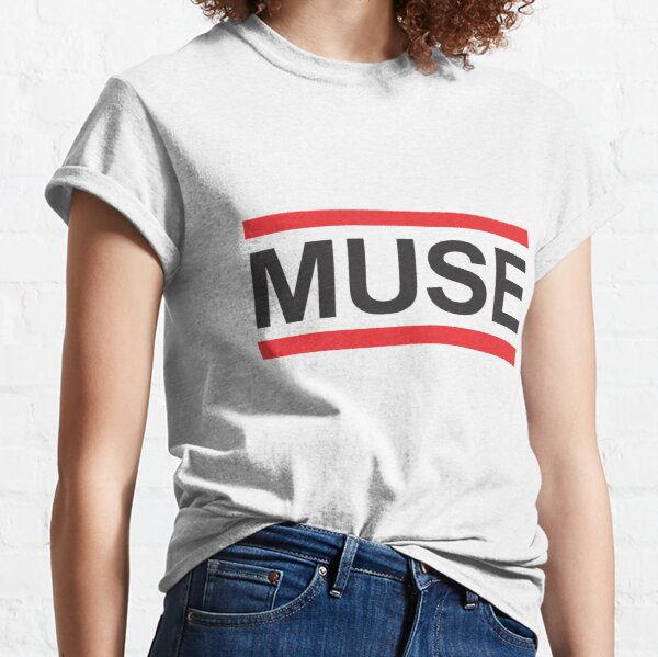 Musa Camiseta clásica