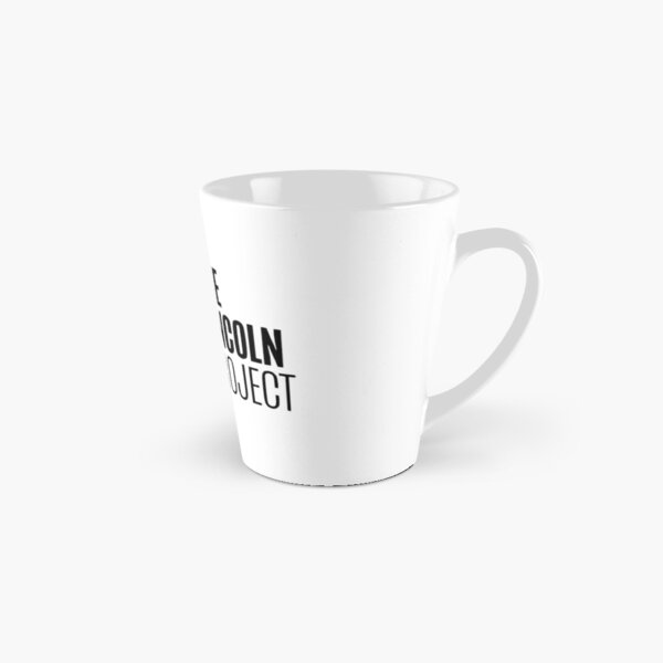 The Lincoln Project Tall Mug