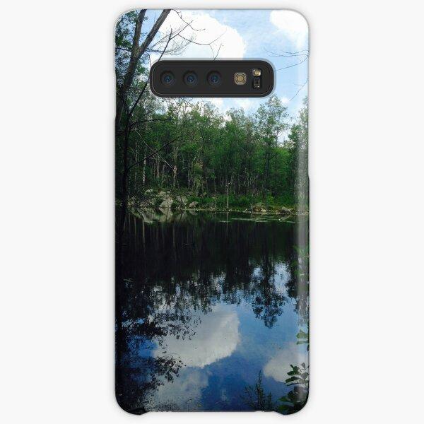 Mirror Images Samsung Galaxy Snap Case